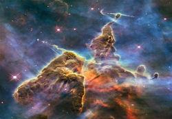 NASA's starry-eyed Hubble Telescope celebrates 20 years of discovery