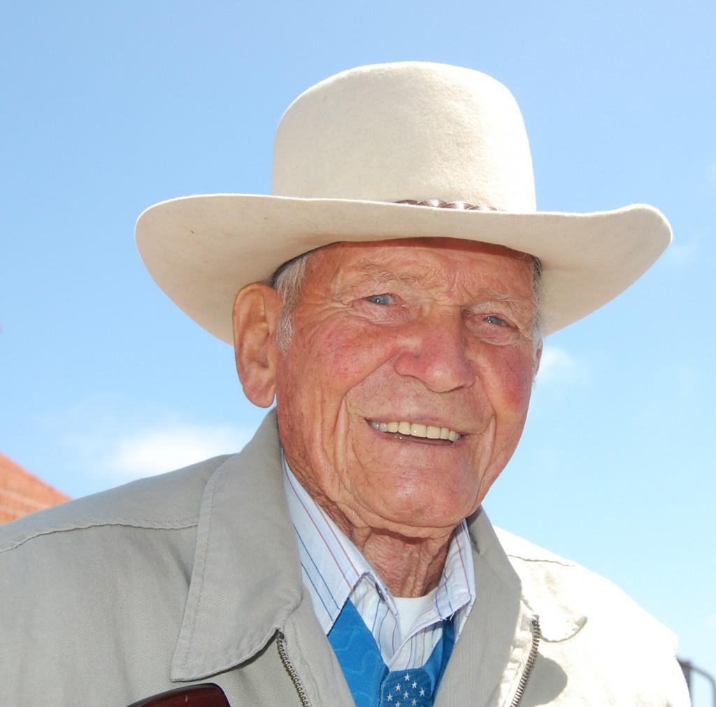 Local Medal of Honor recipient John Finn dies