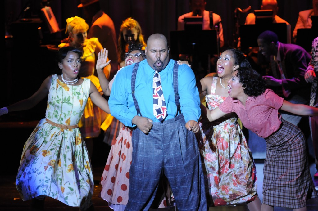 La Jolla Playhouse wins 4 Tony Awards, including Best Musical for Memphis