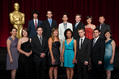 2010 Student Academy Award® winners honored