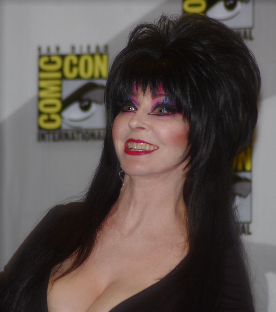 Elvira, Mistress of the Dark returns to weekly television this fall