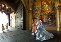 Enter Southwest Airlines Vacations' Walt Disney World® Resort sweepstakes