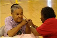 County: Flu vaccinations available to residents
