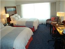 The Marriott Renaissance Boston Waterfront Hotel is the Best Waterfront Hotel in Boston