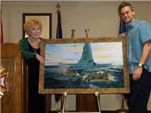 Fallbrook art show opens