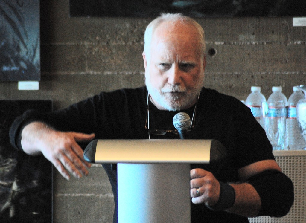 Actor Richard Dreyfuss headlines Encinitas Library book festival