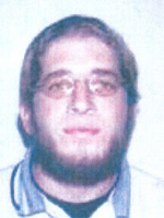 Man wanted for conspiracy to provide material support to terrorists