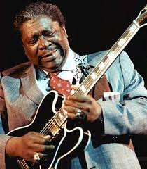 Grammy To Celebrate The Life And Legacy Of B.B. King