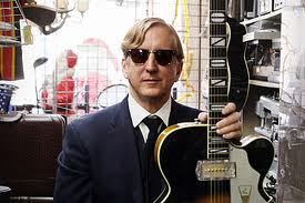 Recording Academy producers, engineers honor legendary producer T Bone Burnett