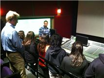 MediaTech Oceanside Studios expand to include accredited recording, film school