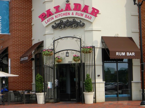 Paladar Latin Kitchen And Rum Bar Is The Best Latin Restaurant In