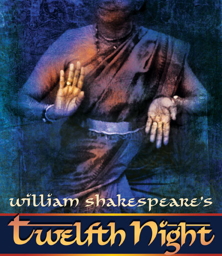 a casting proposal for shakespeares twelfth night