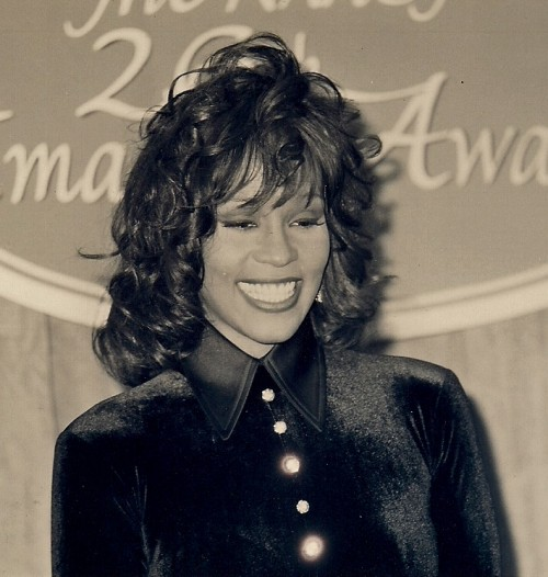 Whitney Houston's Family, Fans and Friends Celebrated the Life of the  Queen of Pop Divas