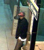 Unidentified suspect wanted for sexual assault, attempt robbery