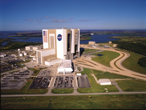 Kennedy Space Center Celebrates 50th Anniversary With Special Tours, Offers