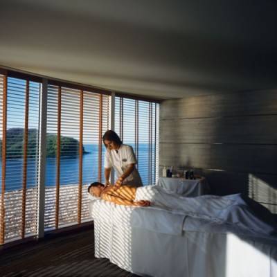 Crystal Spa Tops All Mid-Sized Ships In Conde Nast Traveler's Readers Poll