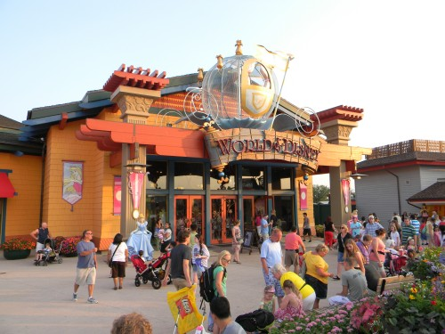 Disney World Florida Provides Families A Magical World Full of Unforgettable Memories