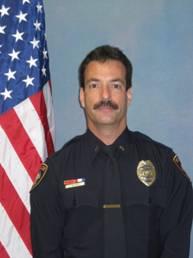 Police Lieutenant Graduates Exclusive LAPD Leadership Program