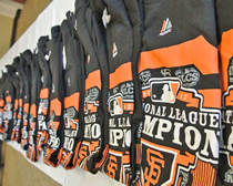 Homeland Security Cracks Down On Counterfeit Baseball League Merchandise