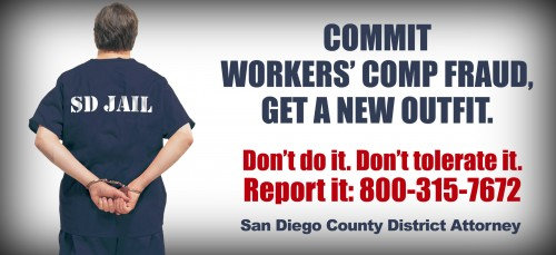 District Attorney Places Fraud Warnings Across San Diego County