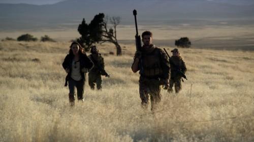Bin Laden Rises From The Dead In New Film