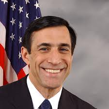 Grassroots Organization Celebrates Rep. Issa's Retirement