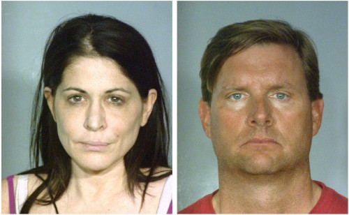 DA Charges Couple Who Scammed Elderly Out Of Nearly $2 Million