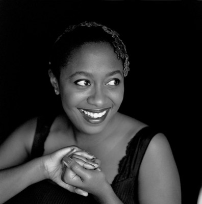 Cécile McLorin Salvant is one of the most promising song stylists and top singers this century has produce in quite some time. Photo courtesy of Mack Avenue Records