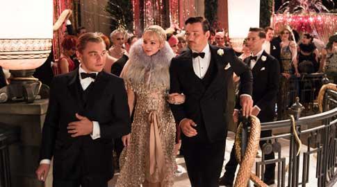 """The Great Gatsby"" Hits $100 Million Mark"