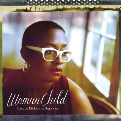 Cécile McLorin Salvant's 'WomanChild' CD Prominently Showcase Young Lioness' Genius as Song Stylist