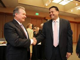Tri-City Healthcare District And Fallbrook Healthcare District Announce Joint Powers Agreement