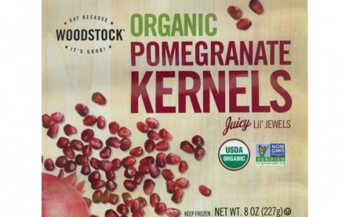 Hepatitis A Outbreak Linked To Pomegranate Seeds