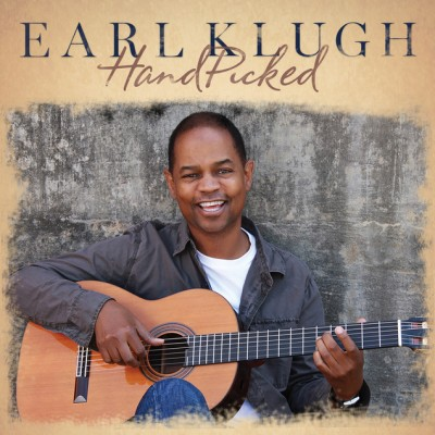 Guitarist Earl Klugh's 'HandPicked' CD Resonates with Vivacious and Romantic Solos Authenticating Command of His Instrument