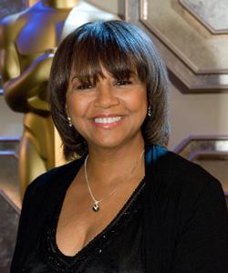 Cheryl Boone Isaacs Elected Academy President