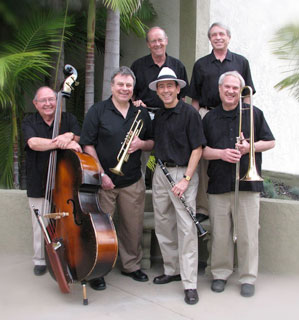 High Society Jazz Band To Perform At First Sunday Music Series
