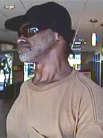FBI Searching For Mission Federal Credit Union Robber