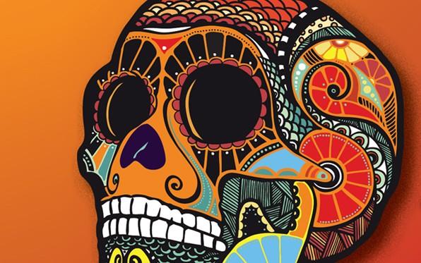 Dia De Los Muertos - Lessons - Tes Teach