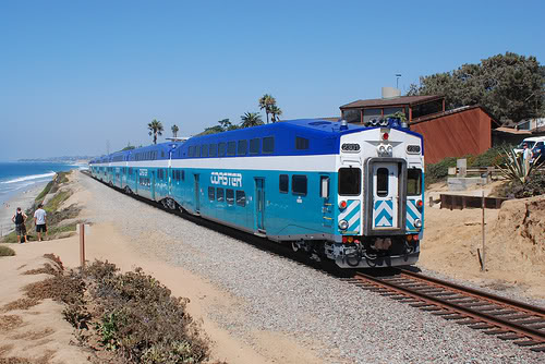North County Transit District To Roll Out Next Step In Positive Train Control