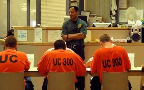 Probation Pilots Juvenile Justice System Transformation