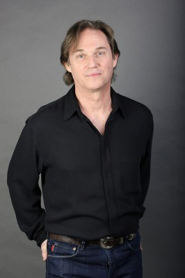 Emmy Award winner Richard Thomas will star as Iago in Shakespeare's Othello at The Old Globe. Photo by Lia Chang.