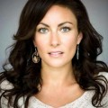 Tony Award winner Laura Benanti.