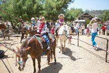 Carlsbad Transforms Back To The Wild West