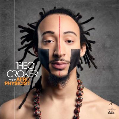 Theo Croker Album Cover