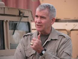 Oliver North To Appear At Rancho Bernardo Church Military Appreciation Service