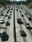 Traffic-Related Air Pollution Linked To DNA Damage In Children