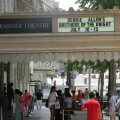 Debbie Allen's BROTHERS OF THE KNIGHT musical concluded a successful three days run at WASHINGTON, DC's WARNER THEATRE July 10-13, 2014.