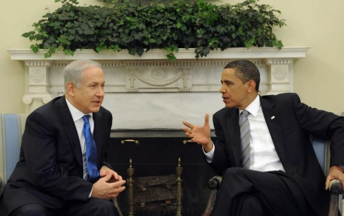 Middle East Scholars and Military Analysts Doubt if United States Can Be an Honest Broker Between Israel and Hamas