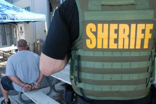 Two Dozen Arrested During Summer Watch Crime Fighting Program