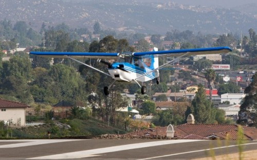 Fallbrook Airpark Celebrates 50th Anniversary This Saturday