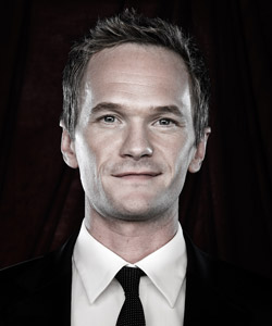 Neil Patrick Harris. Photo: Eric Schwabel
